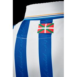 Camiseta Real Sociedad Especial Final De Copa Niño