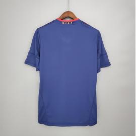 Camiseta Retro España 2ª Equipación 2010