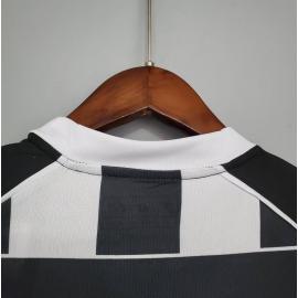 Camiseta Retro Juventus Primera Equipacion 2002-2003