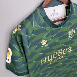 Camiseta S. D. Huesca 3ª Equipación 2020/2021