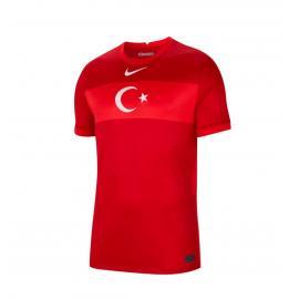 Camiseta Turquía Stadium Segunda Equipación 2020-2021