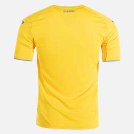 Camiseta Ucrania Euro Primera Equipación 2020/2021