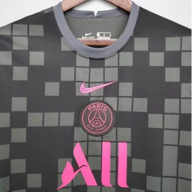 Camisetas París Saint-Germain Picture Version 2021/22
