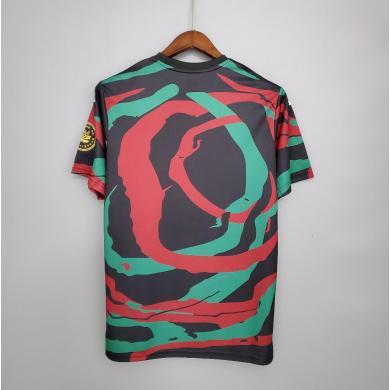"""Camisetas 21/22 Olympique Marseille """"OM Africa"""" Special Edition"""