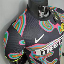 Casmietas 21/22 Player Version Inter de Milán X Marcelo Burlon Concept