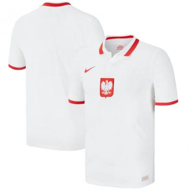 Camiseta Primera equipación Polonia 2020 Niño