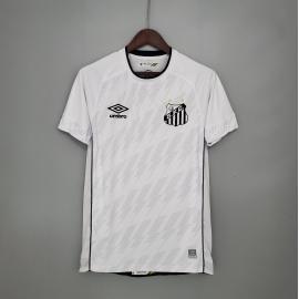 Camisas Santos Fútbol Club Primera Equipación 2021-2022