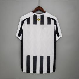 Camisas Santos Fútbol Club Segunda Equipación 2021