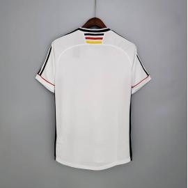 Camiseta Alemania Primera Equipación Euro 1998