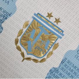 Camiseta Argentina Edición Conmemorativa Equipación 2021
