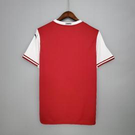 Camiseta Austria Primera Equipación 2020-2021