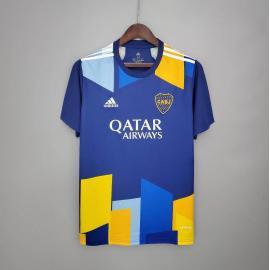 Camiseta Boca Juniors 3ª Equipación 2021/2022