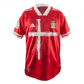 Camiseta Cartagena 2ª equipación 20-21