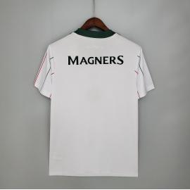 Camiseta Celtic 3ª Equipación 2021/2022