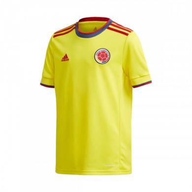 Camiseta Colombia Primera Equipación 2020-2021 Niño