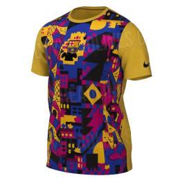 Camiseta Del Barcelona Para El 2021-2022