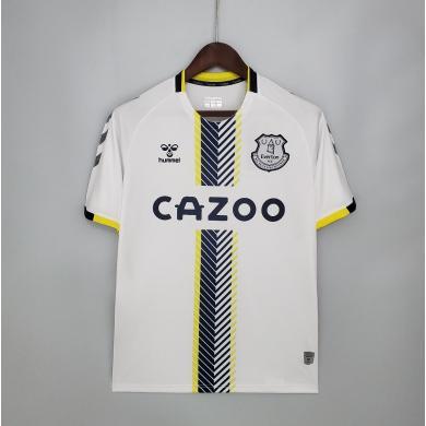 Camiseta Everton Fc 3ª Equipación 2021-2022