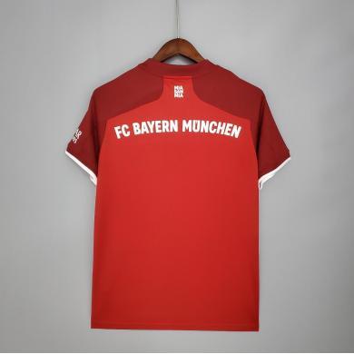 Camiseta Fc Bayern Munich Primera Equipación 2021-2022