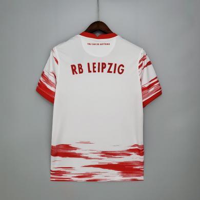 Camiseta Fc RB Leipzig Primera Equipación 2021-2022