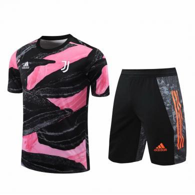 Camiseta Juventus Pre Match 2020-2021