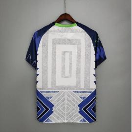 Camiseta Tottenham Hotspur Concept Edition 2021/2022
