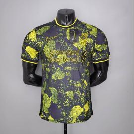 Camiseta Liverpool Concept Edition de 21/22
