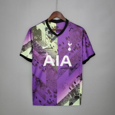 Camiseta Tottenham Hotspur Tercera Equipación 2021/2022