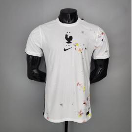 Camiseta de 21/22 jugadores versión France Concept Edition