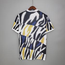 Camisetas Juventus Concept Design 2021/22