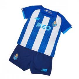 Conjunto Fc Porto Primera Equipación 2021-2022 Niño