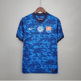 Slovakia 2021 Camiseta De La 1ª Equipación