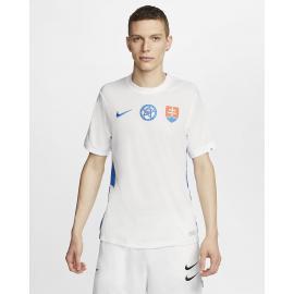 Slovakia 2021 Camiseta De La 2ª Equipación