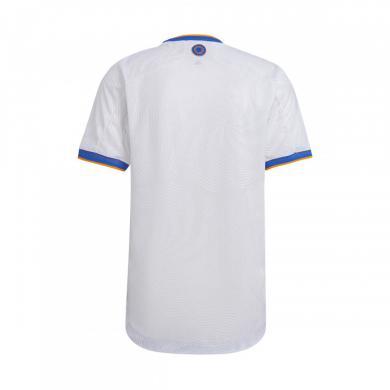 Filtradas las camisetas del Real Madrid 2021/22
