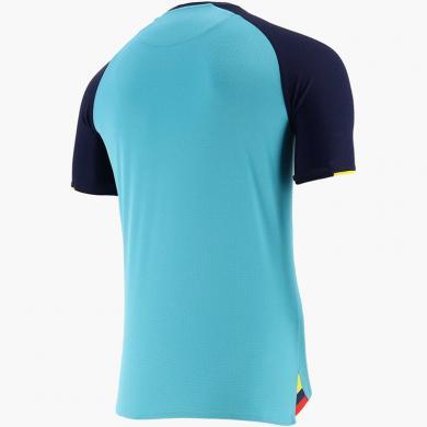 Camisetas Ecuador Copa América Segunda Equipaciónes 2021