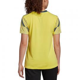 Camisetas De Colombia Primera Equipación 2019 Mujer