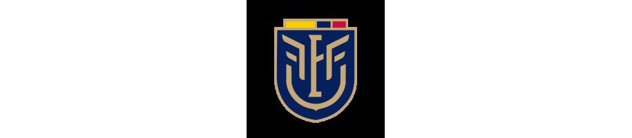 Ecuador Fútbol