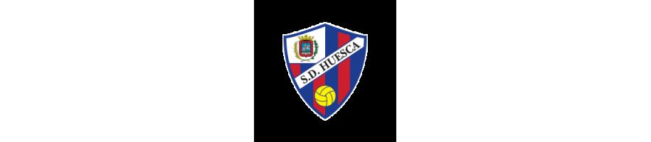 S. D. Huesca