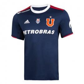 Camiseta Universidad de Chile
