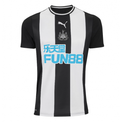 Newcastle United Home Camisa 2019 2020