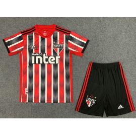 Camisa 2 adidas de São Paulo 2020-21