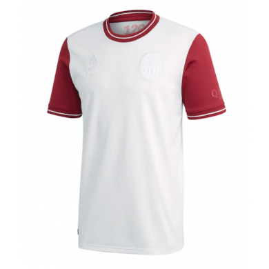 Bayern Munich 120th Anniversary Shirt