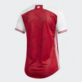 Camiseta Primera Equipación Arsenal 20/21 Mujer