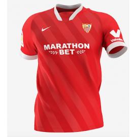 Camiseta Sevilla FC 2ª Equipación 2020/2021