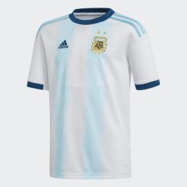 CAMISETA TITULAR SELECCIÓN ARGENTINA 2020 NIÑO