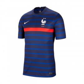 Camiseta Francia Stadium Primera Equipación 2020-2021