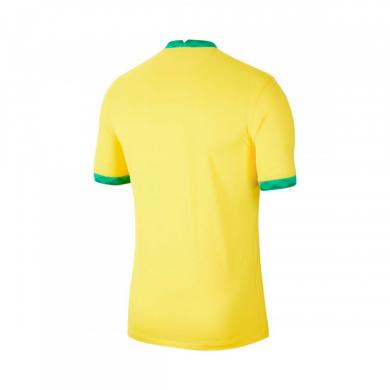 Camiseta Brasil Stadium Primera Equipación 2020-2021 Niño