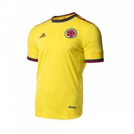 Camiseta Colombia Primera Equipación 2020-2021