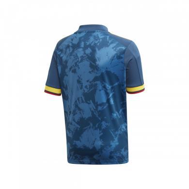 Camiseta Colombia Segunda Equipación 2020 Niño