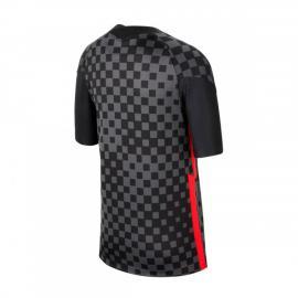 Camiseta Croacia Stadium Segunda Equipación 2020-2021 Niño