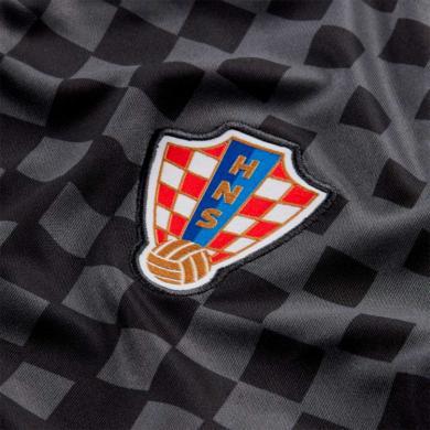 Camiseta Croacia Stadium Segunda Equipación 2020-2021